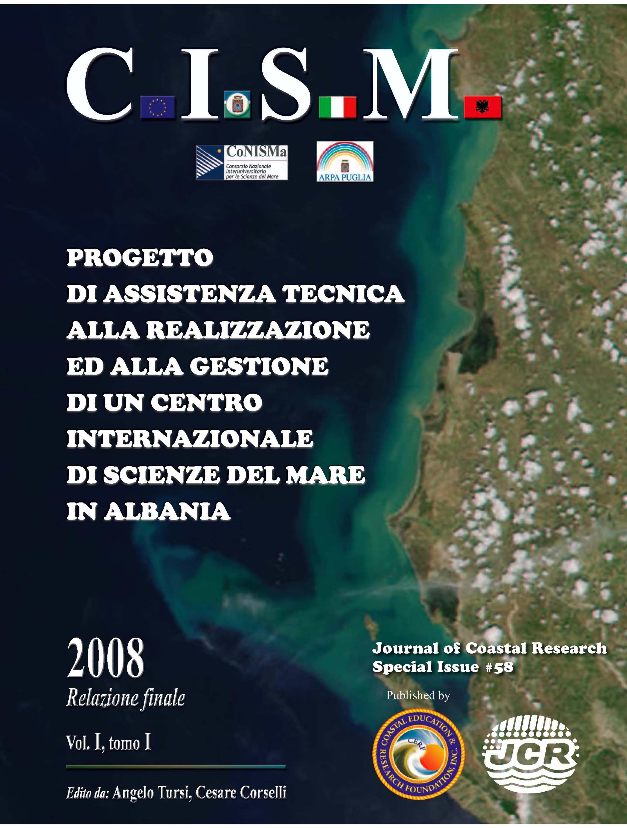 Progetto C.I.S.M.