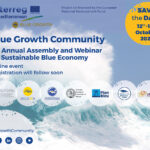 BLUE GROWTH COMMUNITY 2nd Annual Assembly and Webinar on Sustainable Blue Economy